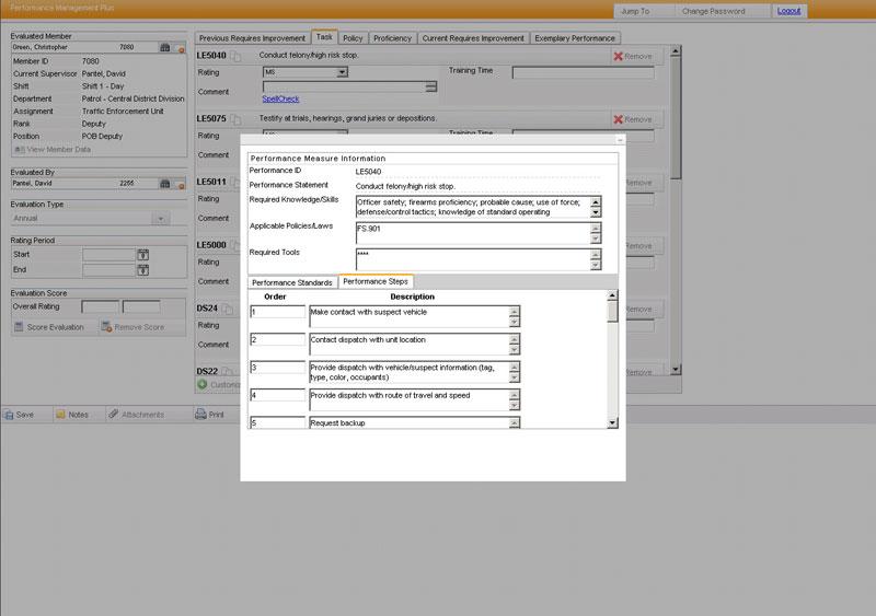 FTO Program Management Software, FTO Software, On Target